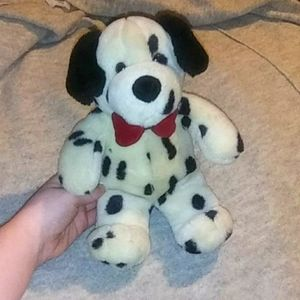 Stuffed animal (Dog)